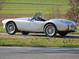 AC Ace Bristol Roadster (1956–1962) wallpapers