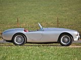 Images of AC Ace Bristol Roadster (1956–1962)