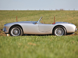 Photos of AC Ace Bristol Roadster (1956–1962)