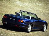 Photos of AC Ace 1993–96