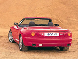 Photos of AC Ace (1996–2000)
