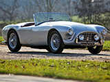Pictures of AC Ace Bristol Roadster (1956–1962)
