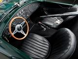 AC Autokraft Cobra (MkIV) 1968–78 pictures