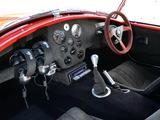 AC Cobra 212 S/C Roadster (MkIV) 2000 images