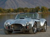 Photos of AC Cobra MkI (1962–1963)