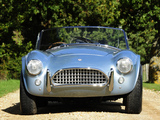 Pictures of AC Cobra MkII (1963–1965)
