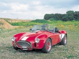 Pictures of AC Cobra Superblower MkIV (1997–2001)