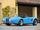 Wallpapers of AC Cobra Lightweight Roadster by Autokraft Mk IV (1990–1995)