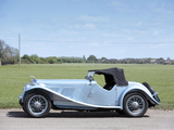 Pictures of AC Six 16/90 Supercharged Tourer 1938–39
