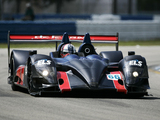 Acura ARX-01 (2007) photos