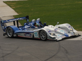 Acura ARX-01 (2007) wallpapers