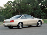 Acura CL (2000–2004) photos