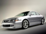 Acura CL Type-S Concept (2003) pictures