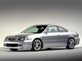 Photos of Acura CL Type-S Concept (2003)
