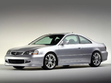 Photos of Acura CL Type-S Concept (2003)