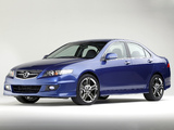 Acura TSX A-Spec Concept (2003) wallpapers