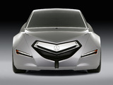 Acura Advanced Sedan Concept (2006) images