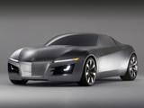 Acura Advanced Sports Car Concept (2007) photos