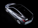 Acura ZDX Prototype (2009) photos