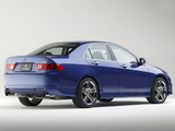 Images of Acura TSX A-Spec Concept (2003)