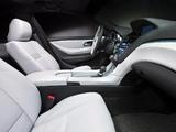 Photos of Acura ZDX Prototype (2009)