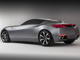 Wallpapers of Acura Advanced Sports Car Concept (2007)