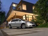 Photos of Acura CSX Type-S (2006–2009)