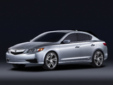 Acura ILX Concept (2012) wallpapers