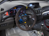 Acura ILX Endurance Racer (2012) wallpapers