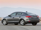 Photos of Acura ILX 2.0L (2012)