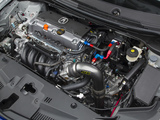 Photos of Acura ILX Endurance Racer (2012)