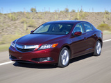 Acura ILX 2.4L (2012) wallpapers
