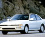 Acura Integra Special Edition (1988) wallpapers