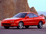 Acura Integra GS-R Coupe (1994–1998) images