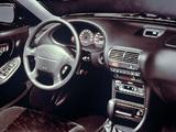 Acura Integra GS-R Coupe (1994–1998) photos