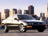 Images of Acura Integra Sedan (1994–1998)
