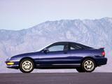 Photos of Acura Integra GS-R Coupe (1998–2001)