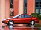 Pictures of Acura Integra Sedan (1994–1998)