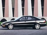 Pictures of Acura Integra GS-R Sedan (1994–1998)