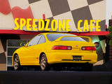 Wallpapers of Acura Integra Type R (1998–2001)