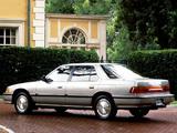 Acura Legend (1986–1990) images