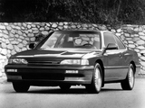 Acura Legend Coupe (1987–1990) wallpapers