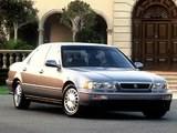 Acura Legend (1990–1995) images