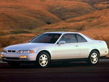 Acura Legend Coupe (1990–1995) images