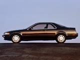 Acura Legend (1990–1995) photos