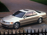 Acura Legend Coupe (1990–1995) photos