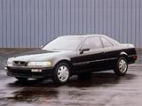 Acura Legend (1990–1995) pictures