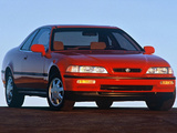 Acura Legend Coupe (1990–1995) wallpapers