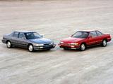 Acura Legend photos