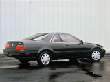 Images of Acura Legend Coupe (1990–1995)